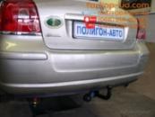 Тягово-сцепное устройство (фаркоп) Toyota Avensis (sedan) (2003-2009)
