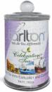 Чай черный Тарлтон Праздничный 160 г стекло Tarlton Celebration Tea с бергамотом