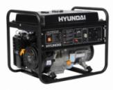 Генератор бензиновый HYUNDAI HHY 5000F 4,4 кВт