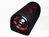 Активный сабвуфер 10« Xplod 350W