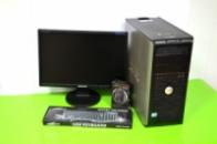 ПК: Intel Core 2 Quad Q6600 /4Gb DDR2/160Gb + Монитор 19'' + Клавиатура и мышь