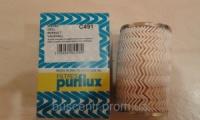 Топливный фильтр высокий C491 PURFLUX Trafic