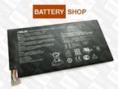 Аккумулятор для планшета Asus TF500, TF500D, TF500T, батарея C11-TF500TD