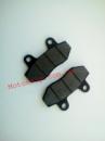 Колодки тормозные (дисковые) без уха для 150сс / 200сс / 250сс