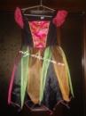 Карнавальный костюм«Звёздочка,ведьмочка» КД05