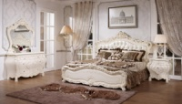 Спальня Венеция кровать