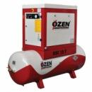 Винтовой компрессор Ozen OSC 25 T