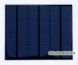Солнечная батарея 3,5 Вт 6 Вольт