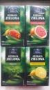 Чай зеленый с кактусом Lord Nelson 40 пак