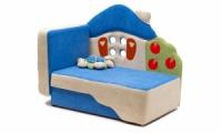 Детский диван «Зимний домик», Львов