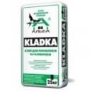 Клей для блоків KLADKA Альба 25 кг