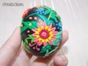 Яйцо «Украинская ночь»