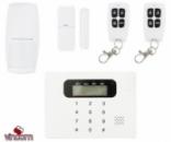 Охранная сигнализация GSM 30С Base
