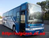 Лобовое стекло для автобусов MAN 16.370 в Никополе