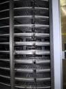 Спиральный конвейер для охлаждения/заморозки/пастеризации