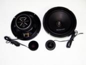 16см Megavox MJW-SP683 380W 2х полосные компонентные