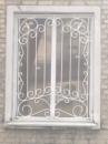 Кованые решетки на окна Луцк