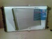 Радиатор охлаждения ДААЗ ВАЗ 2110-2112