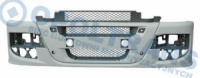 15-07-01-0204 Бампер передний (низкая кабина) Iveco Stralis 07-13