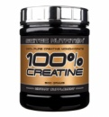 Креатин моногидрат Scitec Nutrition Creatine 100% (500гр)
