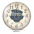 Часы настенные Esperanza Marseille EHC018