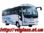 лобовое стекло для автобусов Iveco  OTOYOL М 27 в Никополе
