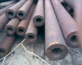 Труба диаметр 194х45 мм сталь 45 ГОСТ 8732-78 длина до 9 м