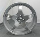 15/4*114.3/38 6.5J DIA72.4 MOMO X-43 ДИСК Легкосплавный silver для Daewoo Chevrolet Lacetti