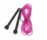 Скакалка Power System Skip Rope PS-4016 Light Purple (PS-4016_Purple)