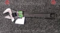 Ключ разводной  8« (200мм) KING STD (KSA-008)