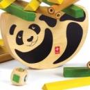 Головоломка-балансир «Pandabo», Hape