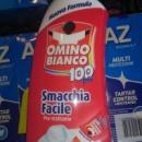 Пятновыводитель Omina Bianca, 500 мл, Италия