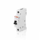 Автоматический выключатель ABB SH201-B6/1 6.0kA