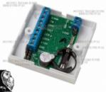 Сетевой контроллер СКУД Z-5R Net