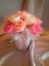 Букеты из конфет« Английские розы»