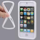 Силиконовый бампер для iPhone 5