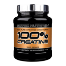 Креатин моногидрат Scitec Nutrition Creatine 100% (1000гр)