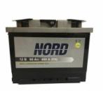 аккумулятор NORD 6-СТ-60 АзЕ L+
