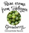 Rasa aroma from Malaysia - Крыжовник 5 мл