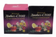 Фиточай № 13 Диабет-стоп 20 пакетов по 1,5 г