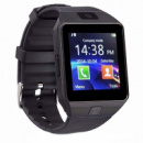 Смарт-часы UWatch DZ09 Black УЦЕНКА (041054)