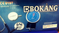 Тонометр сфигмоманометр механический bokang 0197