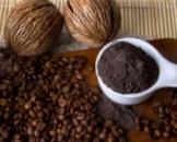 Маска питательная глиняная Cafe Latte Спивакъ