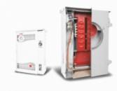 Парапетный газовый котел ATON Compact 7EB «Тепло-электро»