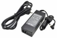 Блок питания для ноутбука Asus AS-740 (AC-743) (19V 4.74A 90W) 5.5x2.5 мм + кабель питания