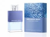 Туалетная вода для мужчин Armand Basi L'Eau Pour Homme (Арманд Баси Льо Пур Ом)