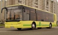 Лобовое стекло для автобусов ЛАЗ А 183 в Никополе