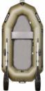 BARK В-190 Одноместная гребная