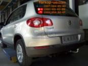 Тягово-сцепное устройство (фаркоп) Volkswagen Tiguan (2007-2015)