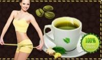 Зеленый молотый кофе с имбирем для похудения Vencedor Coffee 250гр